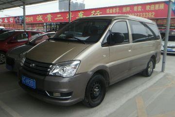 东风风行 菱智 2014款 2.0 手动 M5 Q7长轴舒适型9座