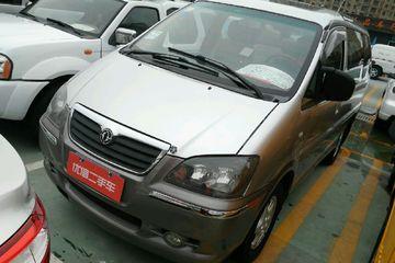 东风风行 菱智 2008款 2.0 手动 Q3标准型短车7座