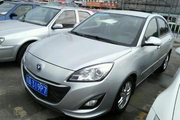 长安 悦翔三厢 2012款 1.5 手动 V5梦幻型