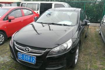 江淮 和悦三厢 2010款 1.5 手动 标准型