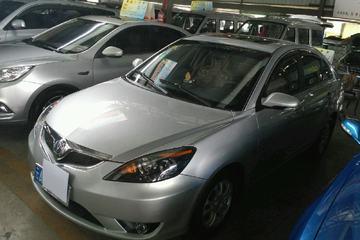 长安 悦翔三厢 2011款 1.5 自动 豪华型