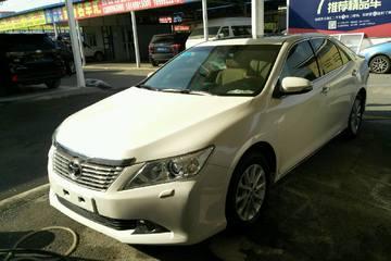 丰田 凯美瑞 2012款 2.5 自动 豪华导航版