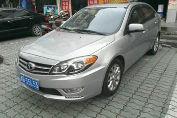 东南 菱致 2012款 1.5 自动 舒适型