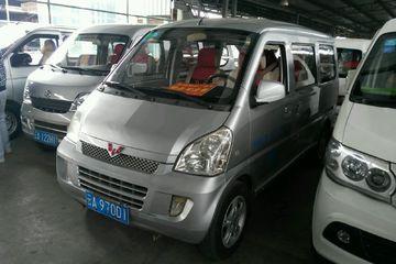 五菱 荣光 2008款 1.2 手动 豪华型8座