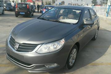 宝骏 630 2011款 1.5 手动 舒适型