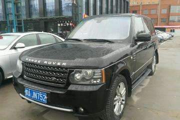 路虎 揽胜 2009款 3.6T 自动 柴油