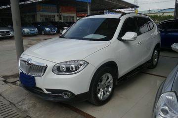 中华 V5 2012款 1.6 自动 豪华型前驱