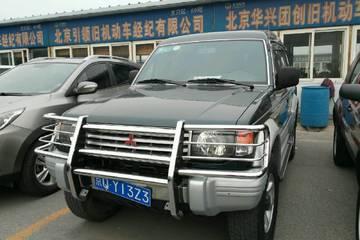 猎豹 6481 2009款 2.2 手动 后驱
