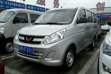 五菱 荣光 2015款 1.2 手动 V实用型5-8座