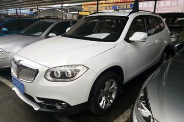 中华 V5 2012款 1.6 手动 舒适型前驱