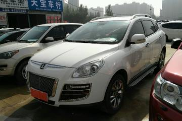 纳智捷 大7-SUV 2013款 2.2T 自动 锋芒限量智慧型前驱