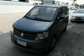 东风 帅客 2010款 1.6 手动 实用型5-7座