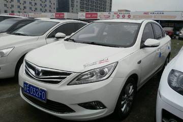 长安 逸动 2014款 1.6 自动 豪华型