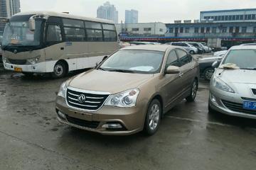 东风风神 风神A60 2012款 1.6 自动 豪华型