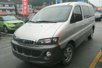江淮 瑞风 2012款 1.9T 手动 穿梭长轴舒适型11座 柴油