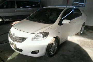 丰田 威驰 2011款 1.6 手动 GL-i天窗版