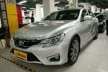 丰田 锐志 2013款 2.5 自动 V尚锐导航版