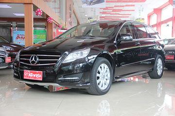 奔驰 R级 2010款 3.0 自动 R300L商务型