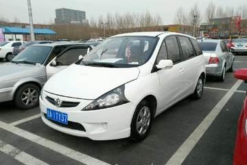 东风风行 景逸 2011款 1.5 手动 标准型