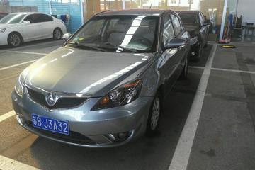 长安 悦翔三厢 2009款 1.5 自动 豪华型