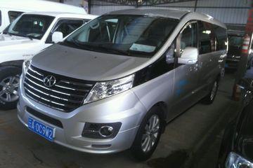 江淮 瑞风M5 2013款 2.0T 手动 商务版