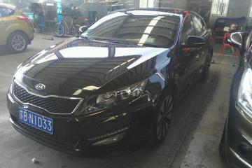 起亚 K5 2011款 2.4 自动 TOP