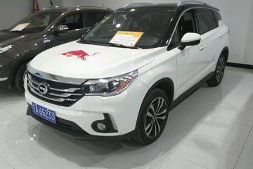广汽传祺 传祺GS4 2015款 1.3T 手动 200T尊贵版