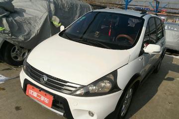 东风风行 景逸 2011款 1.8T 自动 LV尊贵型