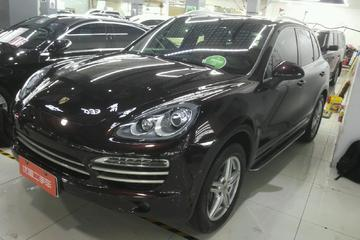 保时捷 Cayenne 2011款 3.0T 自动