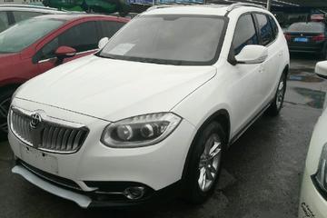 中华 V5 2012款 1.5T 自动 豪华型前驱