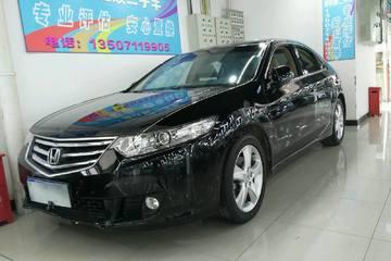 本田 思铂睿 2013款 2.4 自动 豪华型