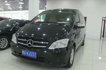 奔驰 威霆 2011款 2.5 自动 商务版