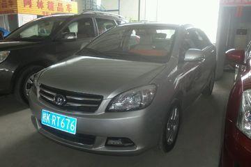长城 C30 2012款 1.5 自动 豪华型