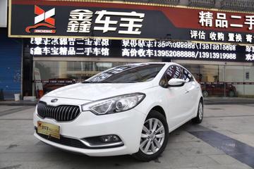 起亚 K3 2013款 1.6 自动 Premium
