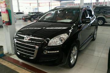 纳智捷 大7-SUV 2012款 2.2T 自动 锋芒限量智尊型四驱