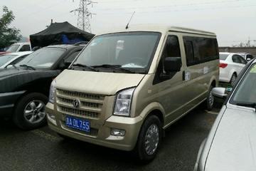 东风小康 小康C37 2012款 1.4 手动 舒适型