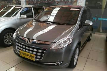 纳智捷 大7-MPV 2013款 2.0T 自动 旗舰型