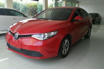 MG 锐行 2015款 1.5T 自动 豪华版