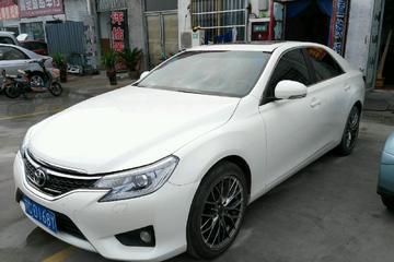 丰田 锐志 2013款 2.5 自动 V菁锐版