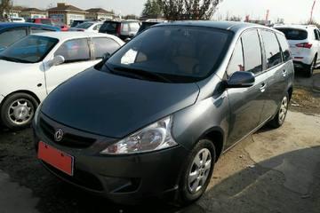 东风风行 景逸 2011款 1.5 手动 舒适型