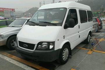 福特 全顺经典 2007款 2.8T 手动 普通型短轴中顶5-8座 柴油