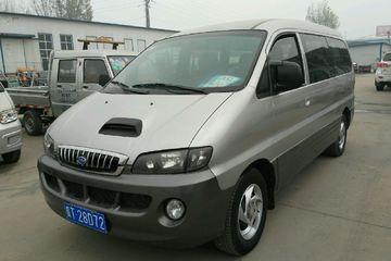 江淮 瑞风 2008款 2.8T 手动 穿梭7-9座 柴油