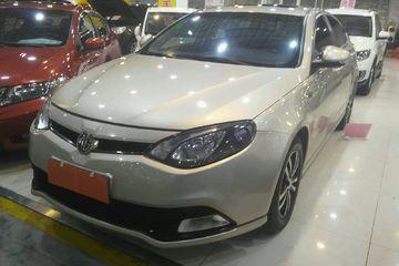 MG MG6两厢 2012款 1.8 自动 舒适型