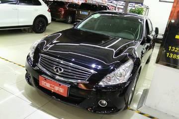 英菲尼迪 G三厢 2010款 2.5 自动 G25豪华运动版