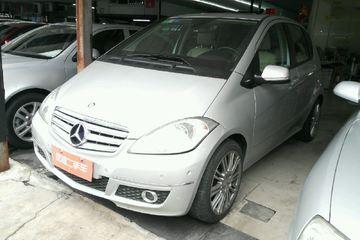 奔驰 A级 2011款 1.7 自动 A180