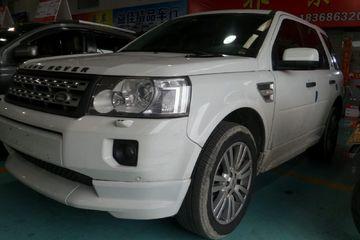 路虎 神行者 2012款 2.2T 自动 SD4 S 柴油