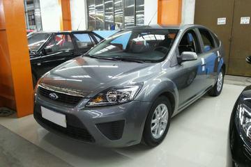 福特 福克斯两厢 2012款 1.8 自动 经典基本型