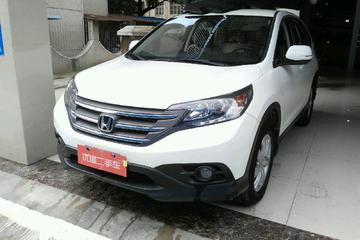 本田 CR-V 2013款 2.0 自动 Exi经典型前驱