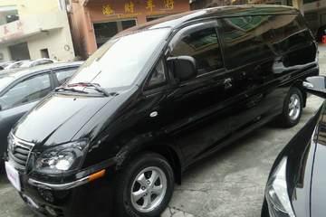 东风风行 菱智 2007款 2.4 手动 Q8标准型长车9座