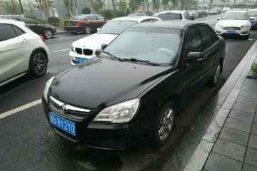 东南 V3菱悦 2012款 1.5 手动 新幸福版